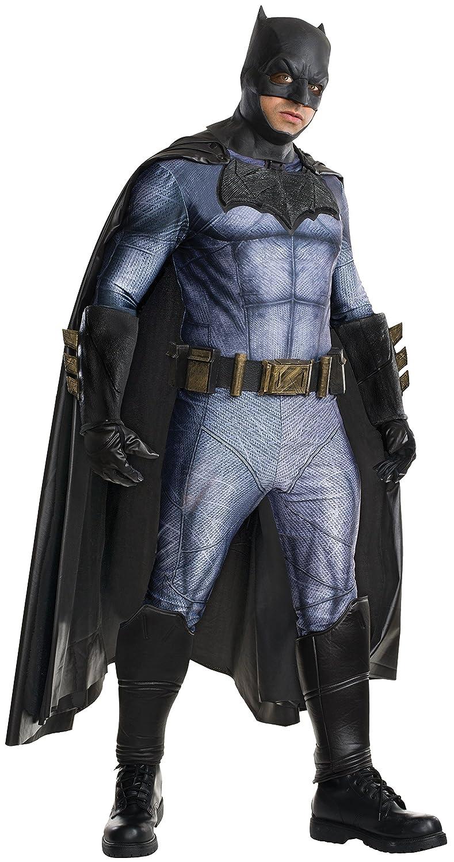 Traje para cosplay batman
