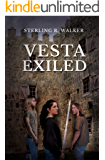 Vesta Exiled: Vesta Colony Book One