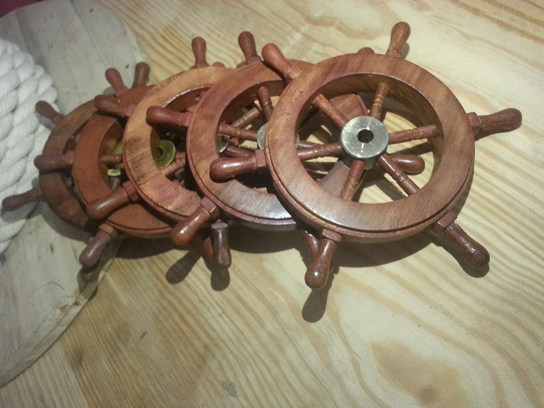 Ship Wheel 12
