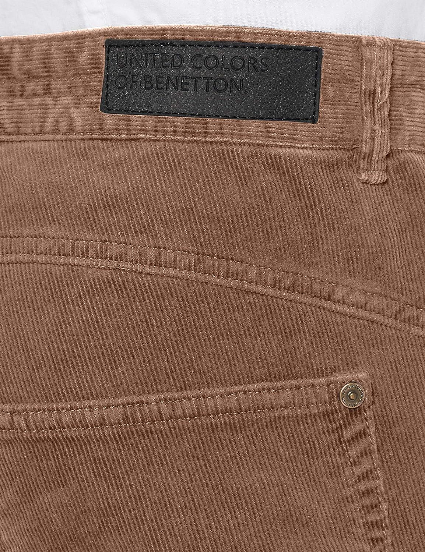 United Colors of Benetton Pantaloni Uomo