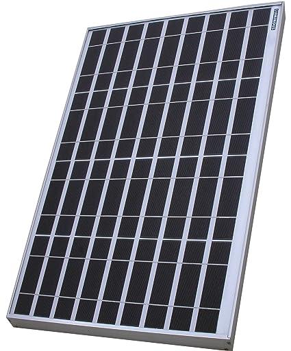 luminous solar panel 250 watt 24v poly crystal amazon in garden