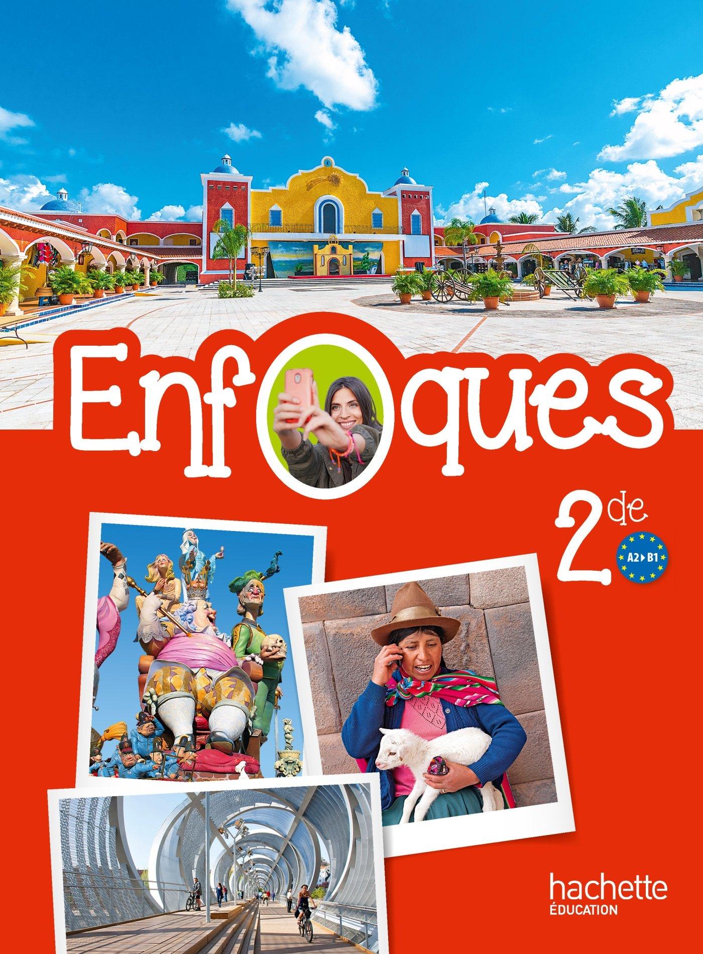 Amazon Fr Espagnol 2de Livre Eleve Ed 2015 Isabelle