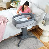 Chicco Close to You 3-in-1 Bedside Bassinet