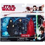 "Star Wars Force Link 3.75"" - Return of the Jedi Battle 3-Pk"