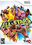 WWE All Stars - Nintendo Wii (Renewed)