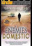 Enemies Domestic (An Alex Landon Thriller Book 1)