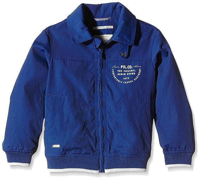 pepe jeans bambino abbigliamento  Pepe Jeans Guido-Shorts Bambino: : Abbigliamento
