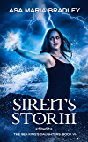 Siren's Storm (The Sea King's Daughters Book 6)