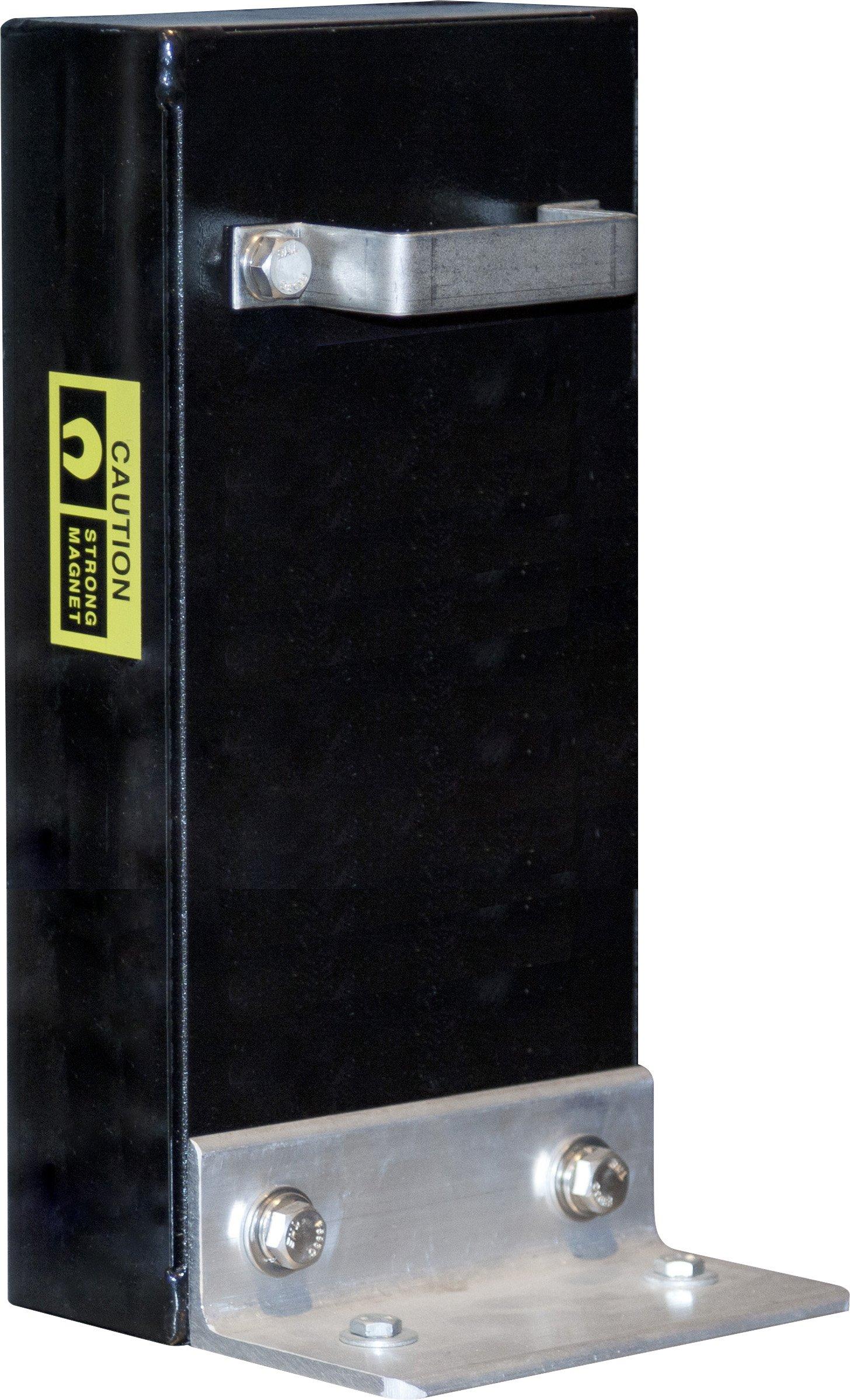 MAG-MATE MGF12 Magnetic Sheet Fanner/Separator, 12-22 Gauge/12''/lb