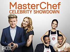 Watch Masterchef Celebrity Showdown Prime Video