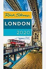 Rick Steves London 2020 (Rick Steves Travel Guide) Kindle Edition