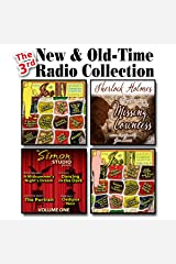 The 3rd New and Old Time Radio Collection Audible Audiobook