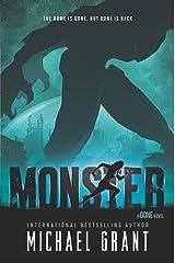 Monster (Gone Book 7) Kindle Edition