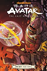 Avatar: The Last Airbender - The Rift Part 3 (Avatar - The Last Airbender) Kindle Edition