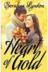 Heart of Gold Kindle Edition