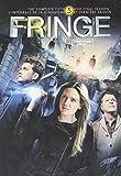 Fringe: The Complete Fifth Season (Bilingual)