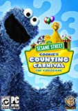 Sesame Street: Cookie's Counting Carnival - PC