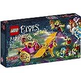 LEGO - Elves - L'évasion d'Azari de la forêt des gobelins - 41186 - Jeu de Construction