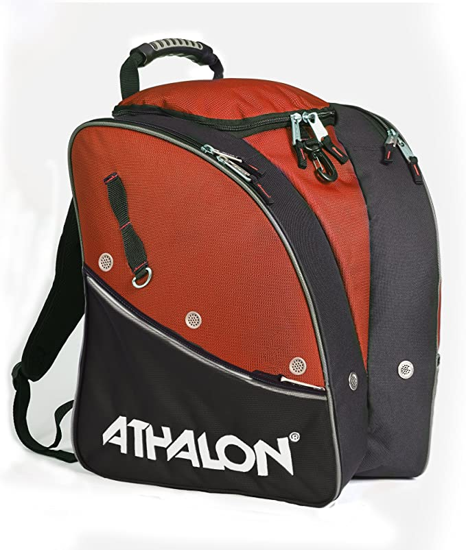 Amazon.com: Athalon Tri-Athalon Boot Bag: Sports & Outdoors