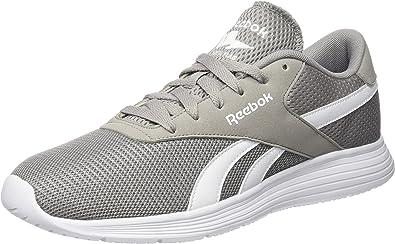 Reebok Royal EC Ride, Zapatillas de Running para Hombre, Gris ...