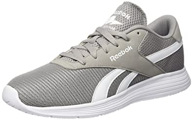 best loved 1a782 24178 Reebok Royal EC Ride, Chaussures de Running Entrainement Homme, Gris Blanc ( Tin