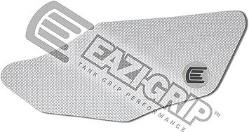 Eazi-Grip for a Ducati 749//999 Tank Grips in Clear 2003-2006