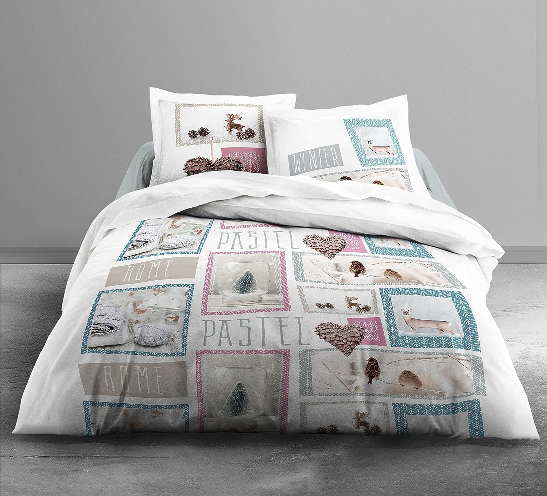 couette imprime 1 personne couette imprime personne x cm with couette imprime 1 personne free. Black Bedroom Furniture Sets. Home Design Ideas