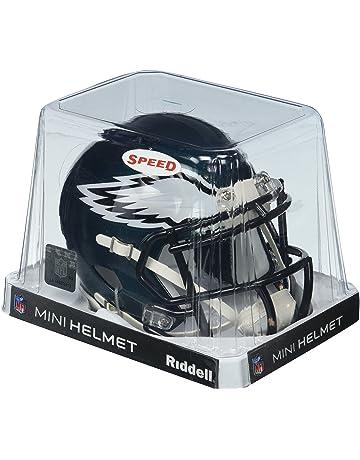 Riddell NFL PHILADELPHIA EAGLES Replica NFL Mini Helmet da2ecb8309d