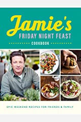 Jamie's Friday Night Feast Paperback