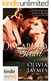 Hot SEALs: Discarded Heart (Kindle Worlds)