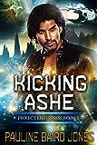 Kicking Ashe: Project Enterprise: Book 5