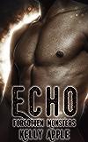 Echo (Forgotten Monsters Book 4)