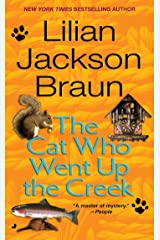The Cat Who Went Up the Creek (Cat Who... Book 24) Kindle Edition