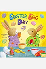Easter Egg Day Board book