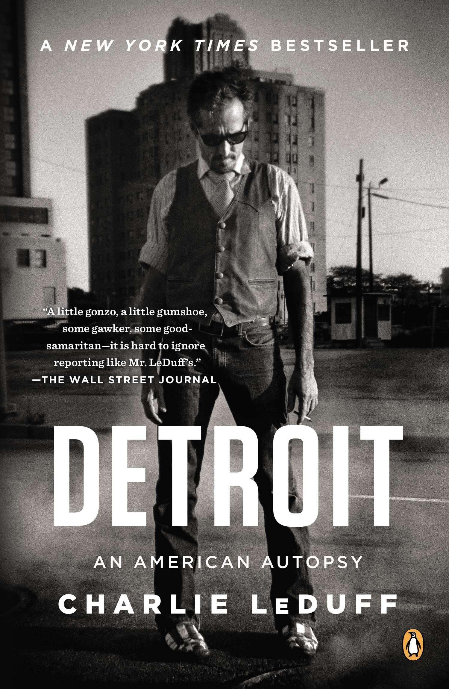 Download Detroit: An American Autopsy pdf