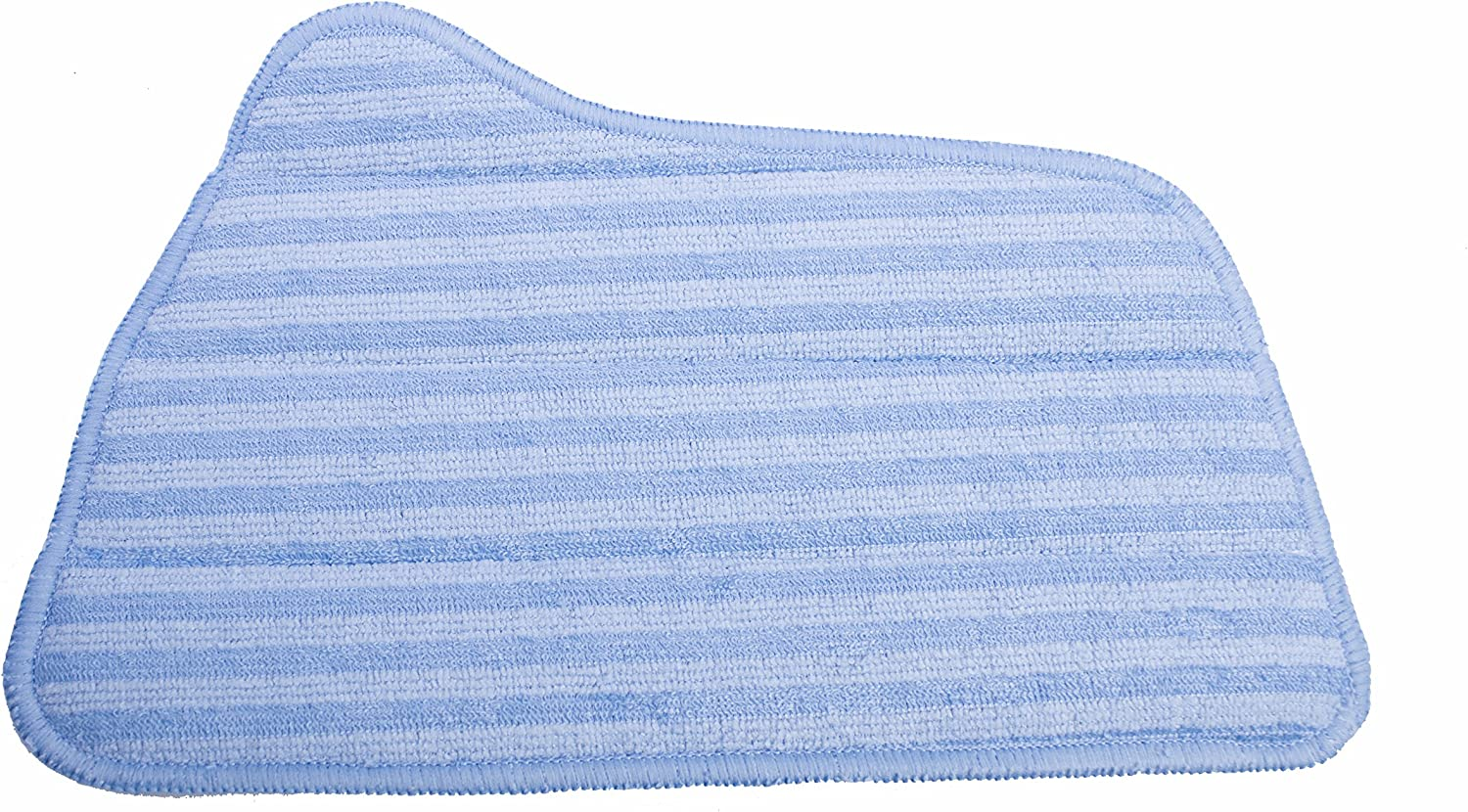 LTWHOME Microfibre Steam Cleaner Pads Fit for Steamfast Mop SF-292 Pack of 2 SF-294