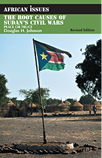 Twelve Years in Ethiopia: Book 1 (Upton Discovery)
