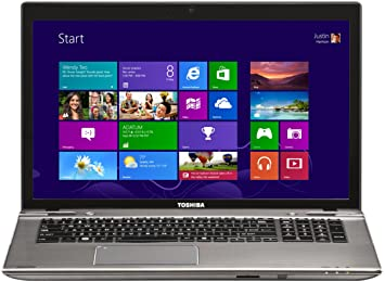 TOSHIBA SATELLITE P875 HARDWARE SETUP TREIBER WINDOWS 10