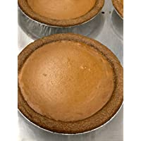 Whipped Pastry Boutique's Gluten Free Pumpkin Pie