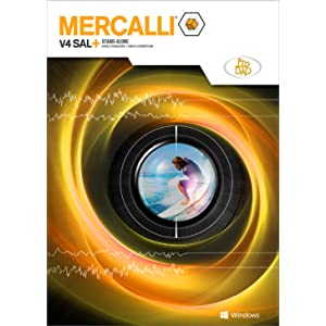 Mercalli V4 SAL+ Stand-alone Video stabilizer + CMOS correction application for Windows [Download]