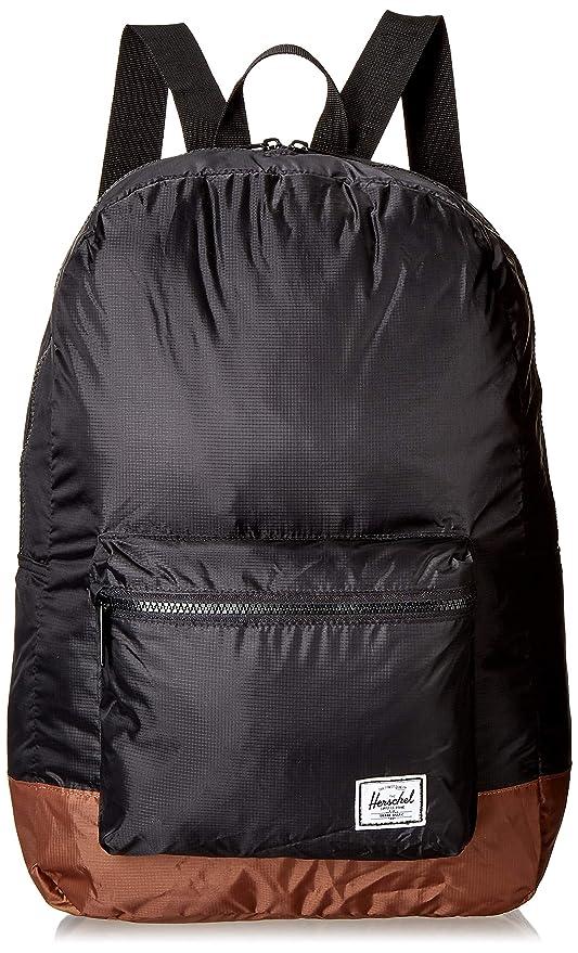 sprzedaż hurtowa przytulnie świeże przytulnie świeże Herschel Packable Daypack, Deep Teal/Tan One Size