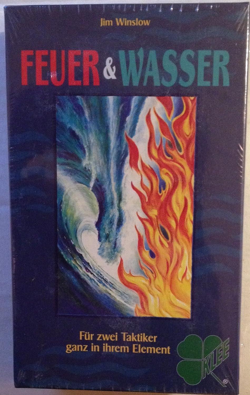Kosmos 911746 - KOSMOS - Feuer & Wasser