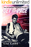 Set the Pace (The Detroit Love Duet Book 1)