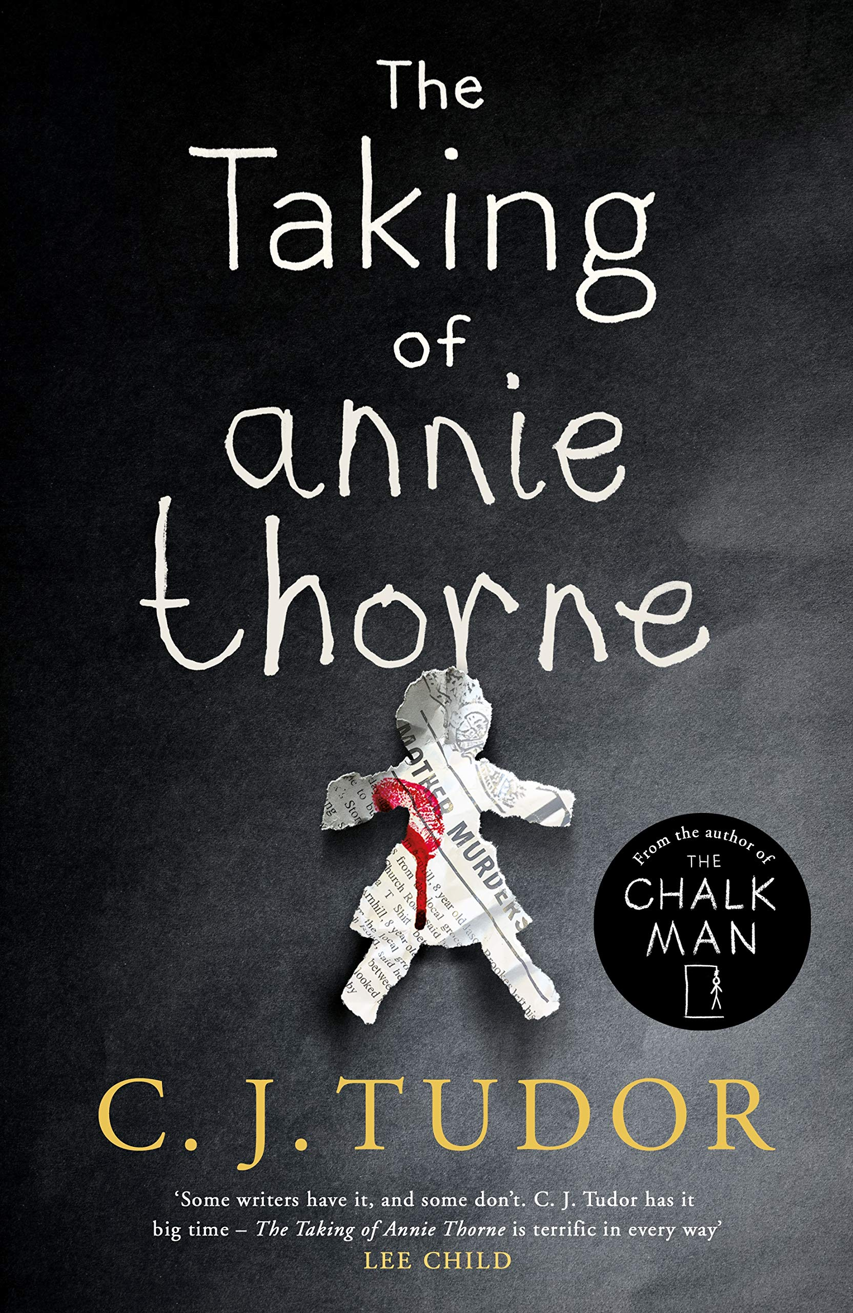 Image result for the taking of annie thorne