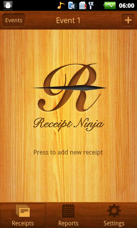 Receipt Ninja - Split Expenses: Amazon.es: Appstore para Android