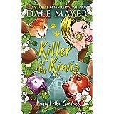 Killer in the Kiwis (Lovely Lethal Gardens Book 11)