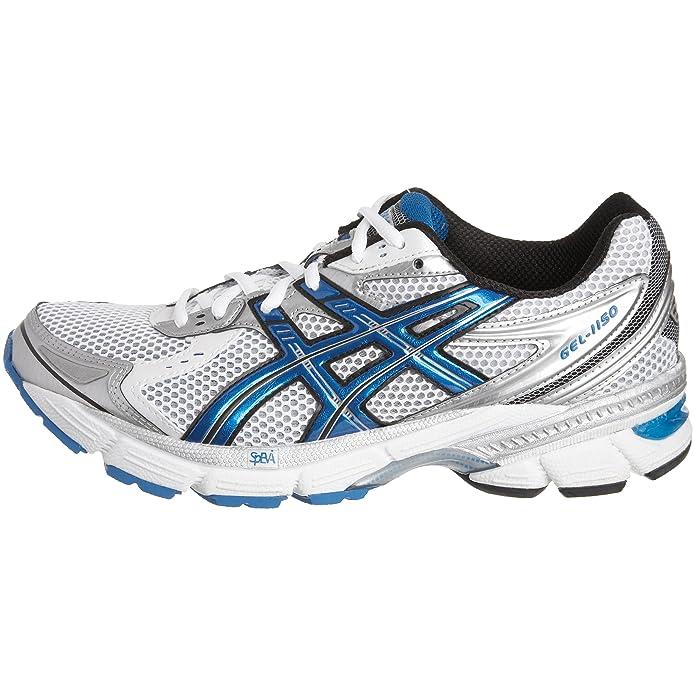 scarpe : ASICS GEL 1150?