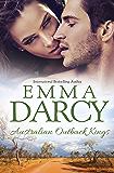 Australian Outback Kings - 3 Book Box Set (Kings of the Outback)