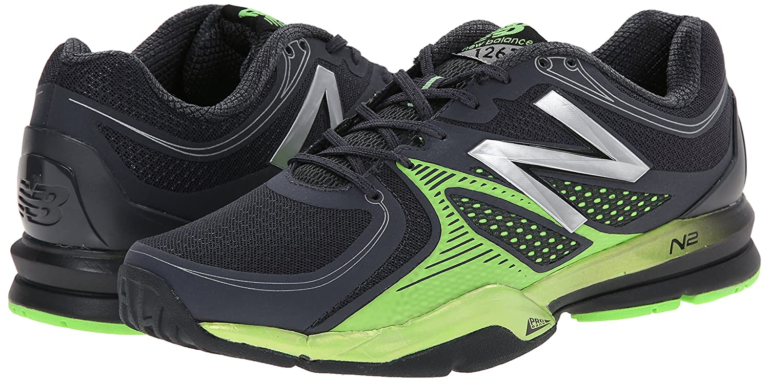 Mx1267 Ankle-High Training Shoes