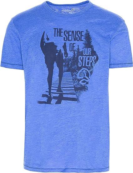 Ternua ® Raheen - Camiseta Hombre: Amazon.es: Ropa y accesorios